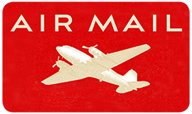Air Mail