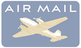 Air Mail Storefront