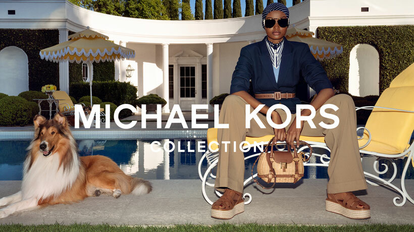 Sponsored by Michael Kors