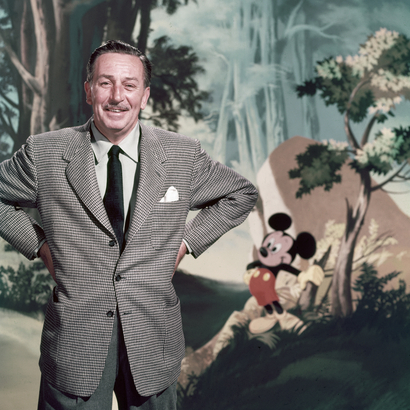 How Disneyland Came to Be